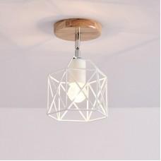 Потолочный светильник Botumy White