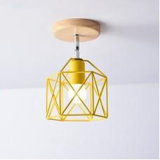 Потолочный светильник Botumy Yellow