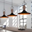 Подвесные светильники Retro 3