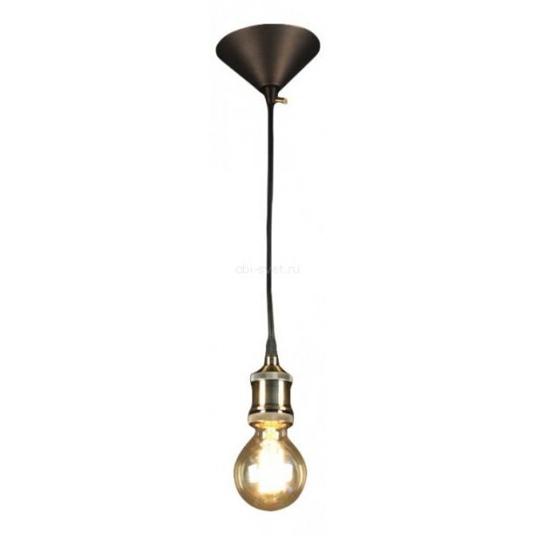 Светильник подвесной Эдисон