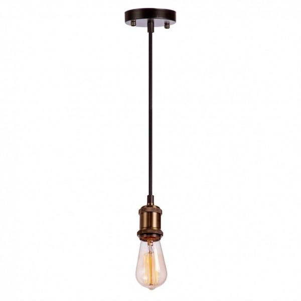 Подвесной светильник LOFT BRONZE