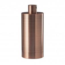 Ретро патрон Industrial Copper