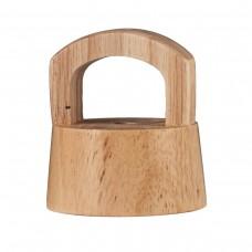Декоративная накладка для абажуров Wood Short