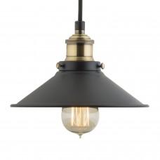 Светильник Black loft 2 + лампочка