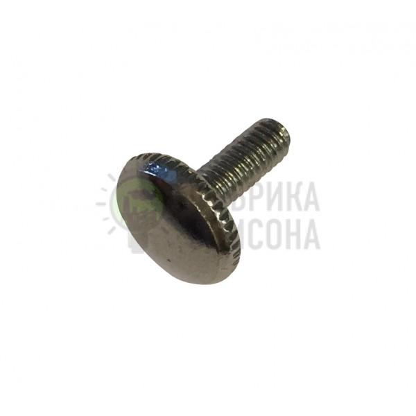 Болт декоративный хром MB-003-1