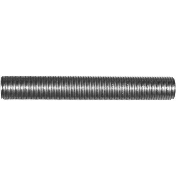 Трубка с резьбой (длина 25мм)