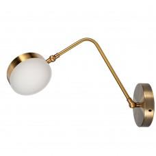 Настенный светильник  Jamina Gold
