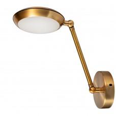 Настенный светильник Libo II Gold