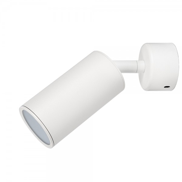 Настінний світильник Loft White