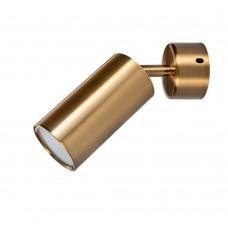 Настенный светильник Loft Gold