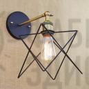 Настенный светильник Star