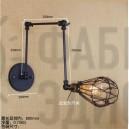 Настенный светильник Loft Style