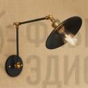 Настенный светильник бра Vintage