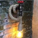 Настенный светильник Water Pipe