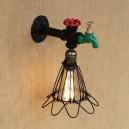 Настінний світильник American Vintage