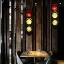 Настенный светильник Светофор