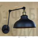Настенный светильник Industrial