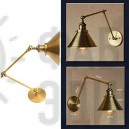 Настенный светильник Vintage Style