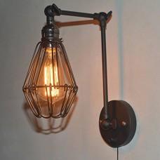 Настенный светильник Bird Сage
