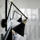 Настенный светильник Loft Light