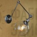 Настінний світильник Glass Shade