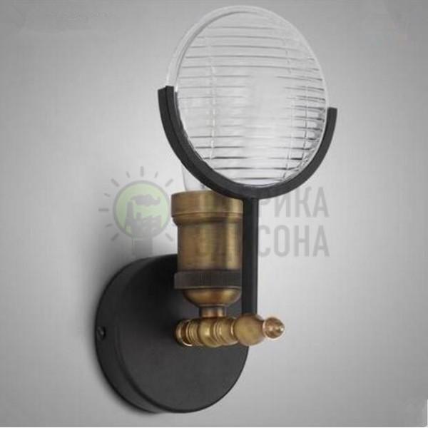 Настінний світильник Headlamp