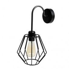 Настенный светильник Black Bampton