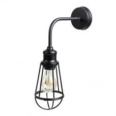 Настенный светильник Black Cage