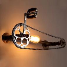 Настінний світильник Catena