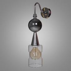 Настенный светильник Artdeco Silinda Min