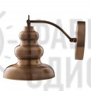Бра Kasupe Bronze