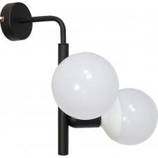 Настенный светильник Bikis