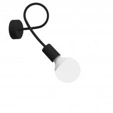 Настенный светильник Oksford Black