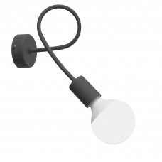 Настенный светильник Oksford Graphite