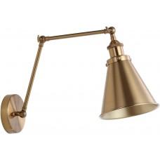 Настенный светильник  Jonatan Gold