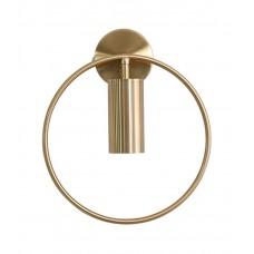 Настенный светильник Midos Brass Small