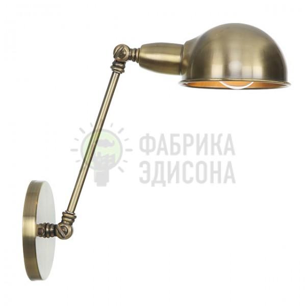 Настінний світильник Mini Style Bronza