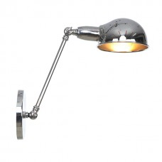 Настенный светильник  Mini Style Chrome