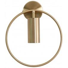 Настенный светильник Midos Brass Big
