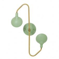 Настенный светильник Pistachio