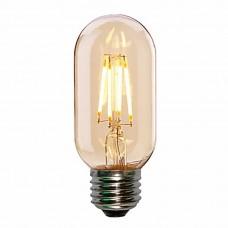 LED лампа Эдисона Т45 6W 2700