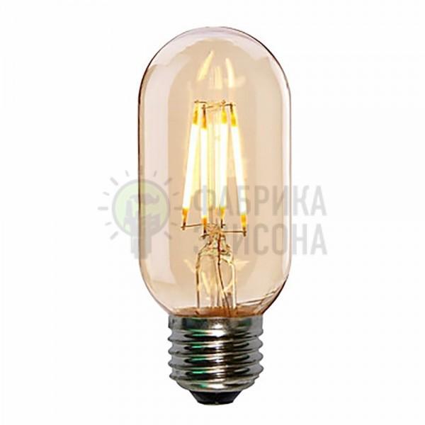 LED лампа Едісона Т45 4W 2700