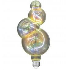 LED лампа Rainbow 4W