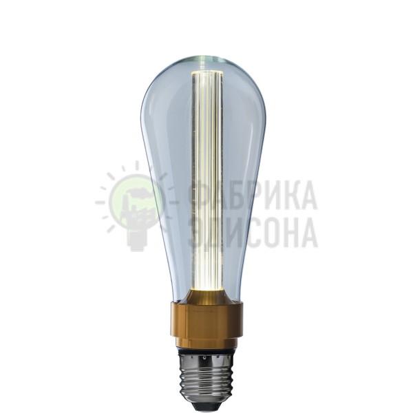 Лампочка Эдисона New LED Smoky