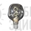 LED лампа Soft Smoky 4 W
