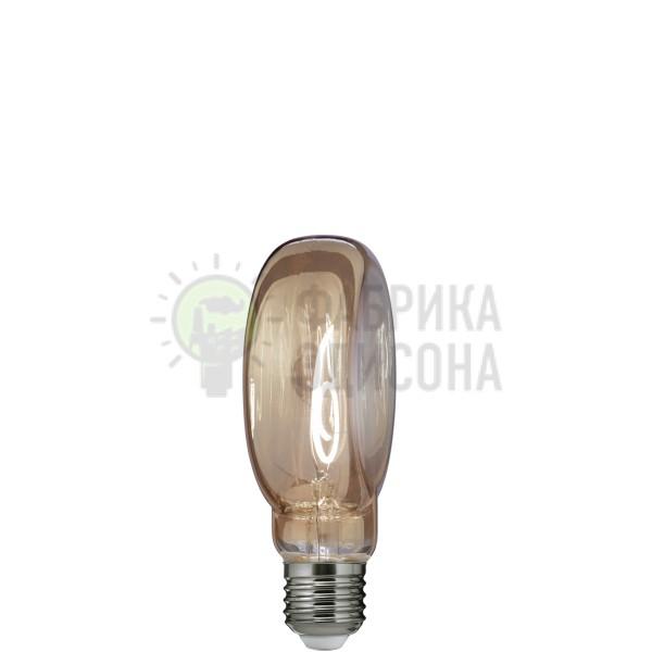 Плоска світлодіодна LED лампочка 115G