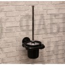 Держатель для туалетного йоржа