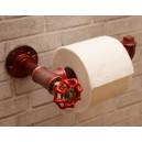 Держатель туалетной бумаги Red