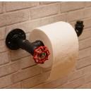 Держатель туалетной бумаги Black