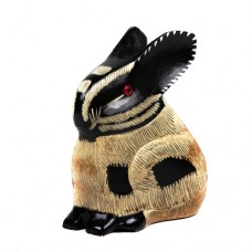 Декоративный кролик RED EYES
